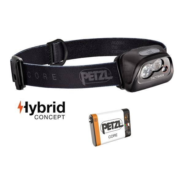 Petzl Tactikka Core