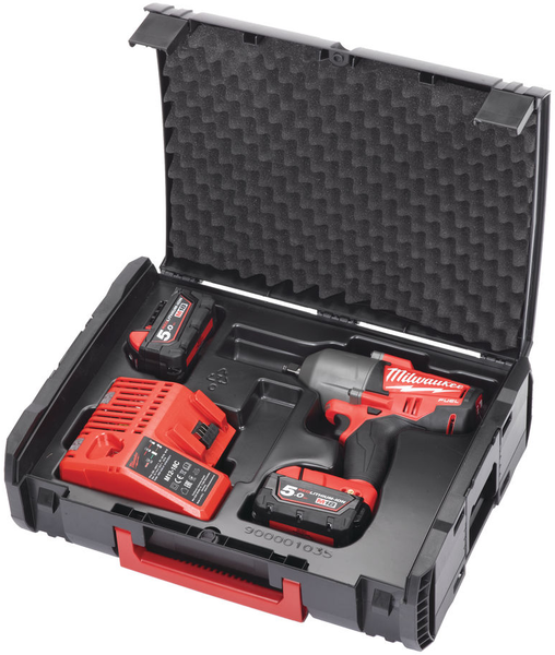Milwaukee M18 CHIWP12-502X FUEL